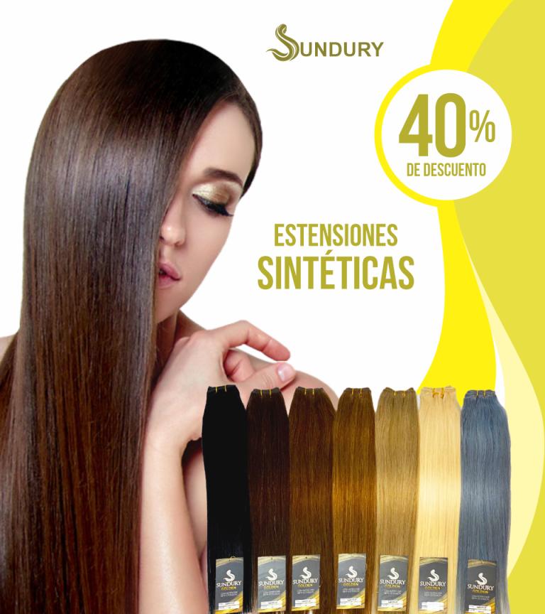 sundury 40% ext. sintéticas web mobil
